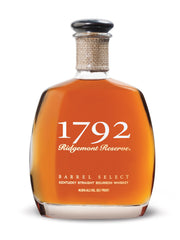 1792 Small Batch Kentucky Straight Bourbon Whiskey Whisky/Whiskey (750 mL bottle)  - Urbery