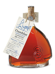 Damblat Armagnac 10 Year Napoleon (700 mL bottle)  - Urbery
