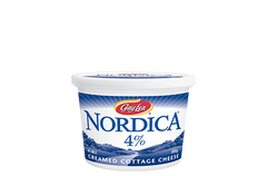 Gay Lea Nordica Cottage Cheese 4% (500g)