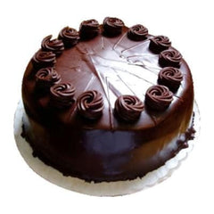 Chocolate Truffle Cake (approx 600g)