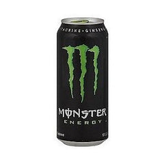 Monster Energy Drink (473ml)  - Urbery