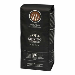 Kicking Horse Grizzly Claw Dark Coffee (454g)