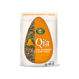 Nature's Path Qia Superfood Chia, Buckwheat & Hemp Cereal Original (225g)