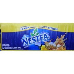 Nestea Iced Tea (10 x 200ml)