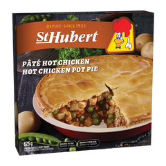 Hot Chicken Pot Pie (825g)  - Urbery