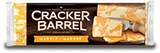 Cracker Barrel Cheese Block Marble Cheddar (400g)