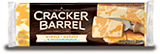 Cracker Barrel Cheese Block Marble Light (400g)