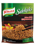 Knorr Sidekicks AsianÊBBQ Rice 167g