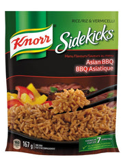Knorr Sidekicks AsianÊBBQ Rice 167g  - Urbery