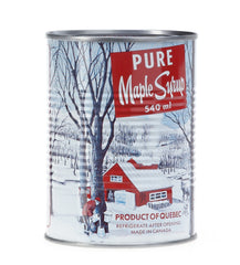 Pure Maple Syrup (540ml)