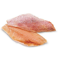 Fresh Red Snapper Fillet (150g - 200g)