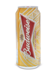 Budweiser Lager (6x473 mL can)  - Urbery
