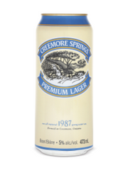 Creemore Springs Premium Lager (473 mL can)  - Urbery
