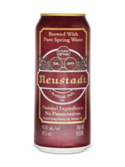 Neustadt Scottish Pale Ale (473 mL can)  - Urbery