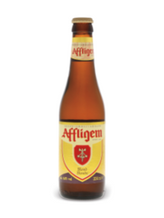 Affligem Blonde Ale (330 mL bottle)  - Urbery