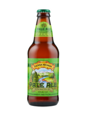 Sierra Nevada Pale Ale (6x355 mL bottle)  - Urbery
