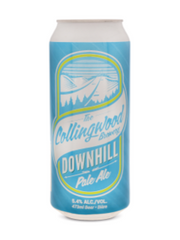 Downhill Pale Ale (473 mL can)  - Urbery