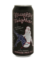 Nickel Brook Naughty Neighbour American Pale Ale (473 mL can)  - Urbery