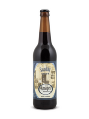 Amager Sundby Stout Danish Ale Ale (500 mL bottle)  - Urbery