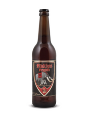 Midtfyns Bryghus Double IPA Strong Danish Ale (500 mL bottle)  - Urbery
