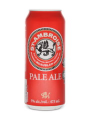 St-Ambroise Pale Ale (473 mL can)  - Urbery