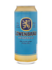 Lowenbrau Original Lager (473 mL can)  - Urbery