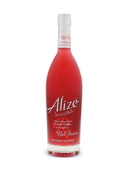 Alize Red Passion Liquor (750 mL bottle)  - Urbery