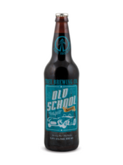 Tree Brewing Old School Stout Ale (650 mL bottle)  - Urbery