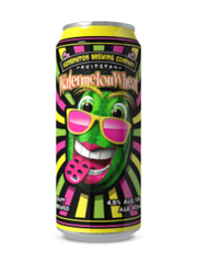 Fruitstand Watermelon Wheat Ale (473 mL can)  - Urbery