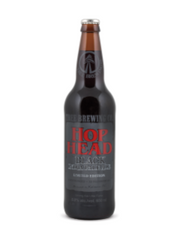 Tree Brewing Hophead Black India Pale Ale (650 mL bottle)  - Urbery
