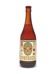 Beau's Strong Patrick (600 mL bottle)  - Urbery