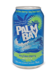 Palm Bay Key Lime Cherry 6 Pk-C Coolers (6x355 mL can)  - Urbery