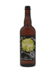Nickel Brook Ontario Wet Hop Pale Ale (750 mL bottle)  - Urbery
