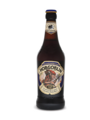 Hobgoblin Extra Strong Ale (500 mL bottle)  - Urbery