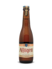 Affligem Blonde Abbey Ale Ale (300 mL bottle)  - Urbery