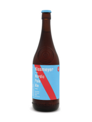 Beau's B-Side Kissmeyer Nordic Pale Ale (600 mL bottle)  - Urbery