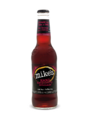 Mike's Hard Black Cherry Coolers (4x330 mL bottle)  - Urbery