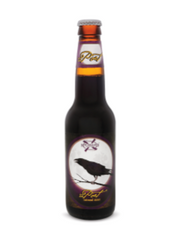 The Poet Oatmeal Stout Ale (6x355 mL bottle)  - Urbery
