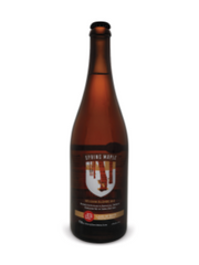 Lake of Bays Spring Maple Belgian Blonde Ale Ale (750 mL bottle)  - Urbery