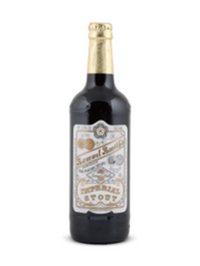 Samuel Smith's Imperial Stout Ale (550 mL bottle)  - Urbery