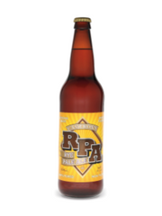 Cameron's Rye Pale Ale (650 mL bottle)  - Urbery