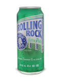 Rolling Rock Extra Pale Lager (473 mL can)