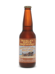 Harvest Gold Pale Ale (6x341 mL bottle)  - Urbery