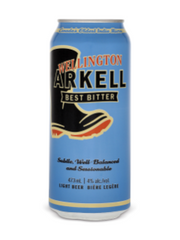 Arkell Best Bitter Ale (473 mL can)  - Urbery