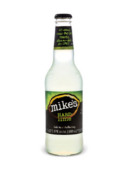 Mike's Hard Lime Coolers (4x330 mL bottle)  - Urbery