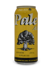 Black Oak Pale Ale (473 mL can)  - Urbery