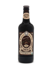Samuel Smith's Organic Chocolate Stout Ale (550 mL bottle)  - Urbery