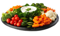 Veggie Tray Small (approx. 1kg)  - Urbery