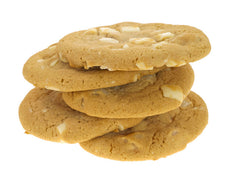 Fresh Bakery White Chocolate Macadamia Nut Cookies (6 cookies per pack)  - Urbery