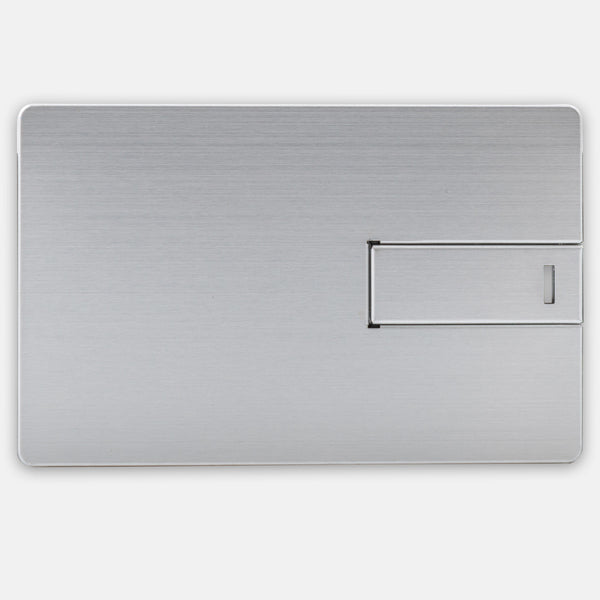 16 GB Aluminum Card USB